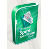 Spire DocViewer for WPF