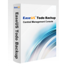 Todo Backup Central Management Console
