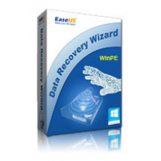 Data Recovery Wizard WinPE