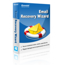 Email Recover Wizard 2