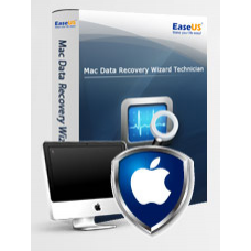 Mac  Data Recovery Wizard Technician
