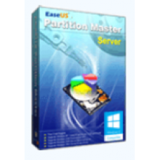 Partition Master Server Edition & Free Lifetime Upgrade