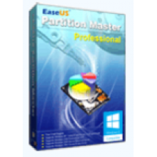 Partition Master Professional Edition & Free Lifetime Upgrade