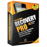 SmartPhone Recovery Pro for iPhone (Windows)